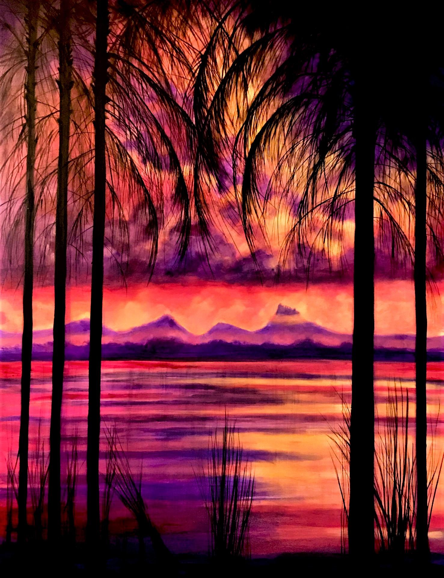 Bora Bora for Pixels